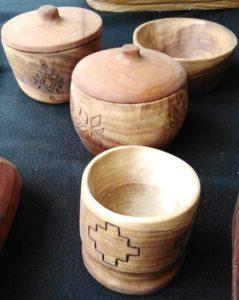 Utilitarios madera